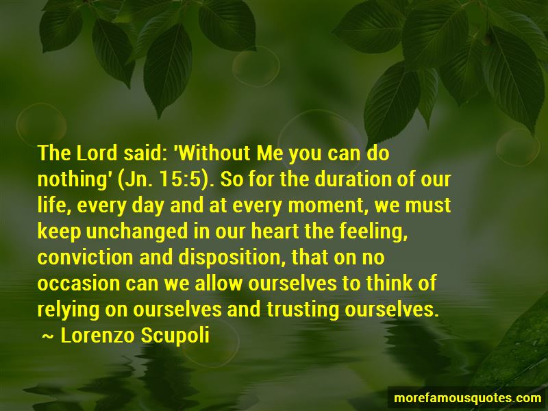 Lord Without You I Am Nothing Quotes Pictures 4