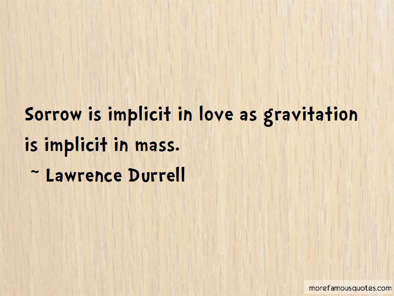 Love Gravitation Quotes