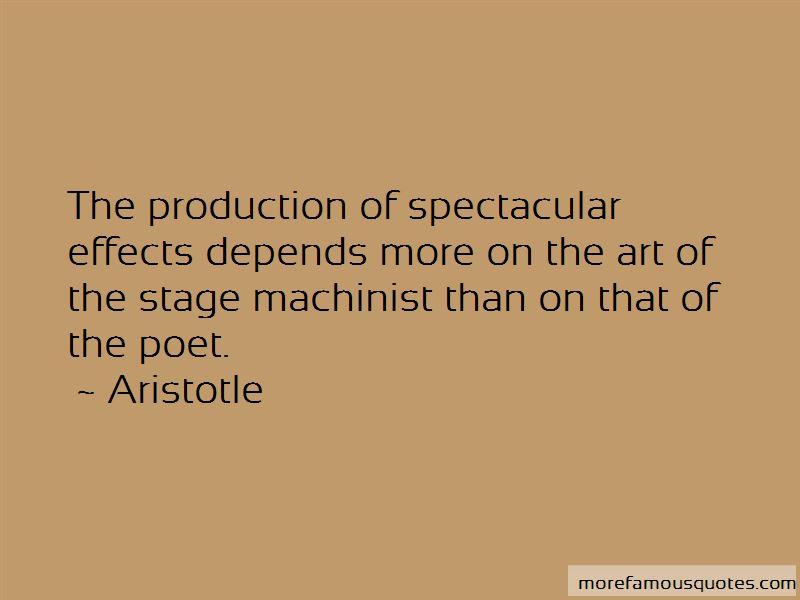 Machinist Quotes