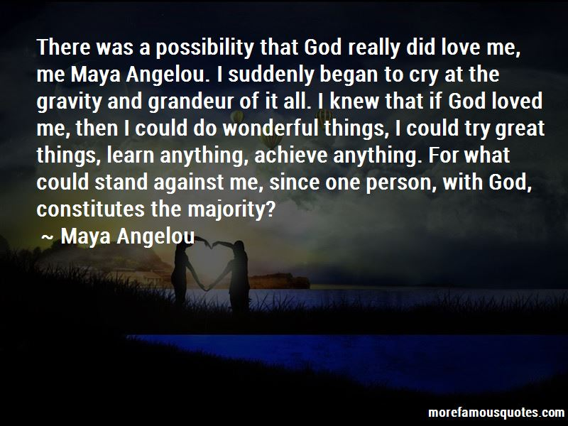 Maya Angelou Love Quotes Pictures 3
