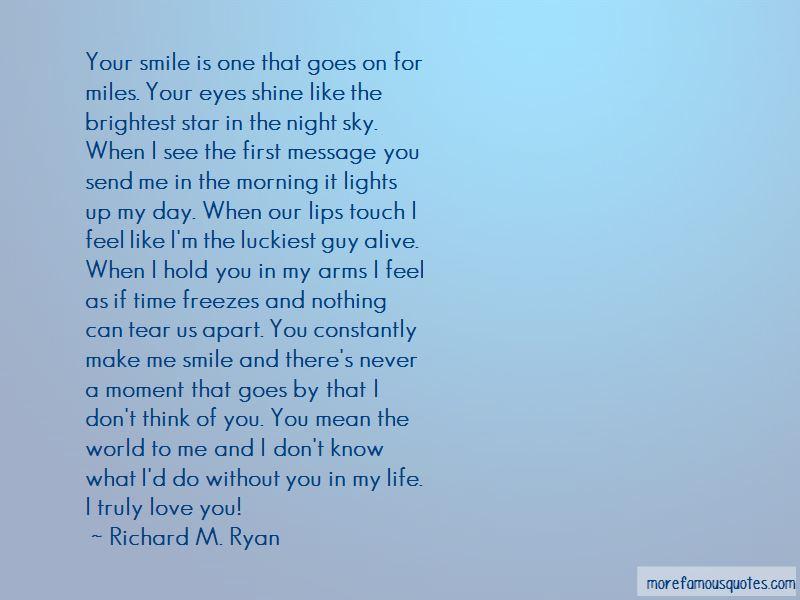 Miles Apart Love Quotes Pictures 2