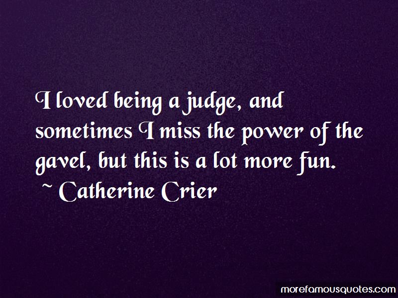 Miss Being Loved Quotes