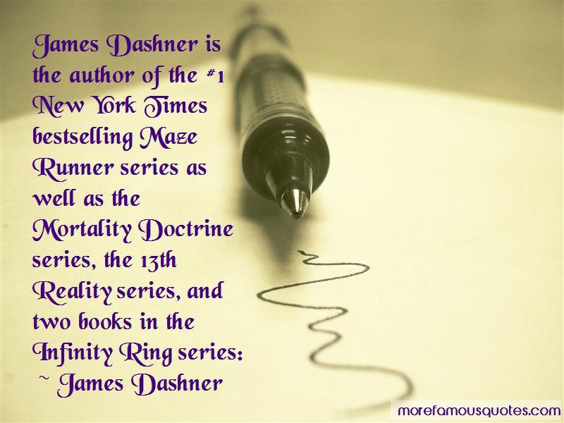 Mortality Doctrine Quotes