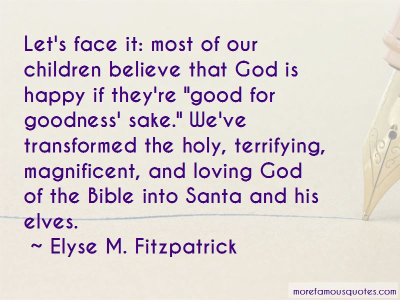 Most Terrifying Bible Quotes