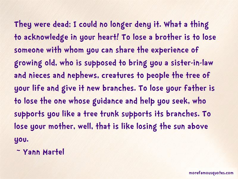 Mother And Father In Law Quotes