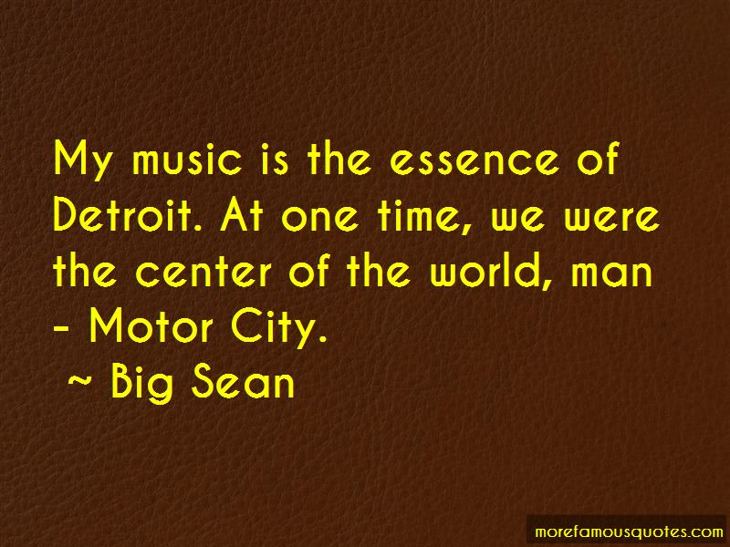 Motor City Quotes