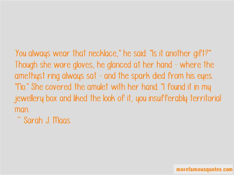 Necklace Gift Quotes Pictures 3