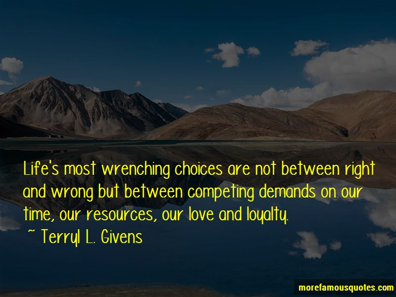 Not Competing For Love Quotes Pictures 2
