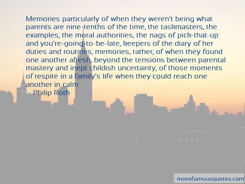 Parents Examples Quotes Pictures 2