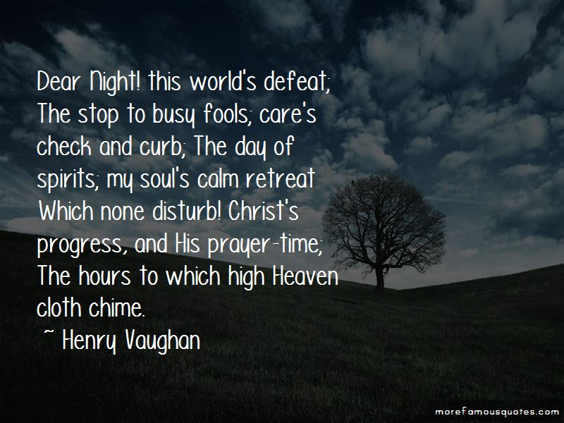 Prayer Cloth Quotes