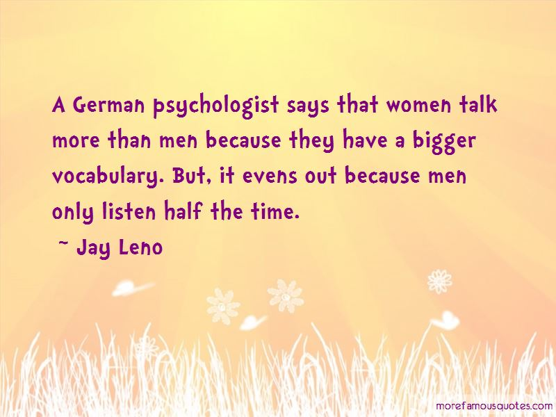 Psychologist Says Quotes Pictures 2