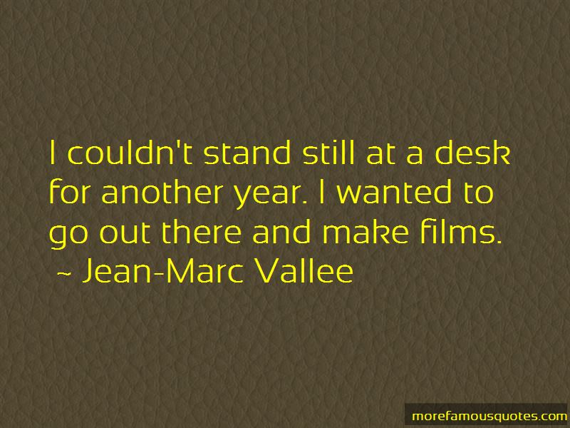 Quotes About A Desk
