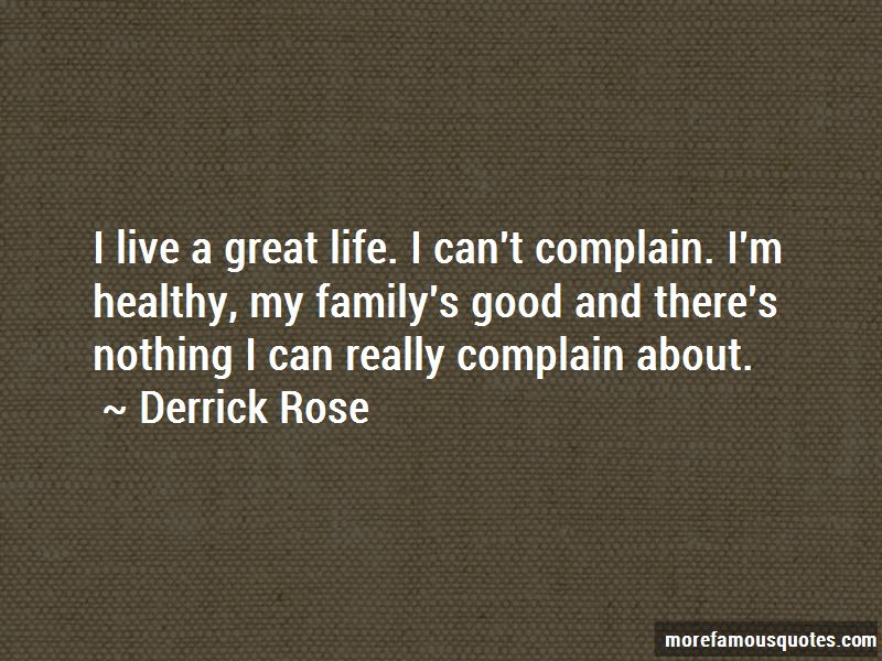 A Great Life Quotes Pictures 4