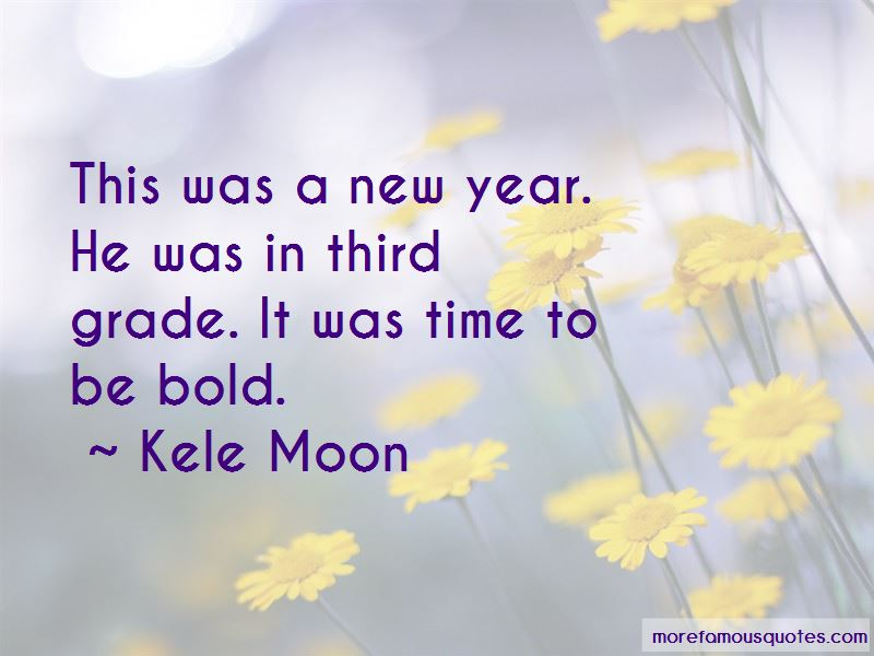 Quotes About A New Year