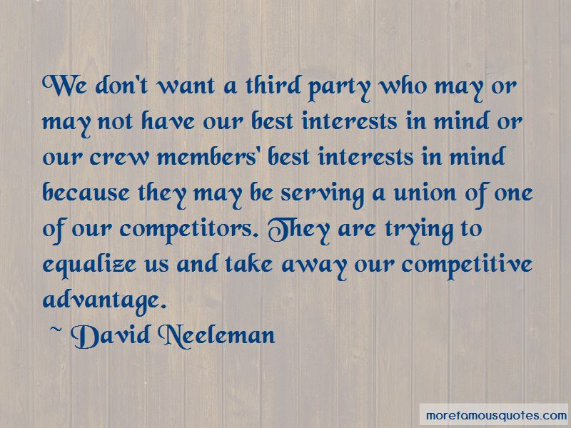 A Union Quotes Pictures 2