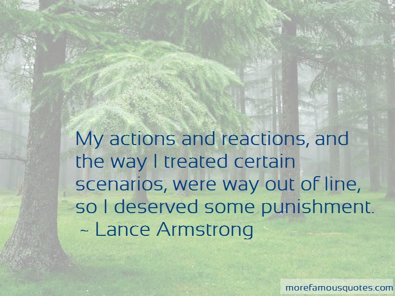 Actions And Reactions Quotes Pictures 4