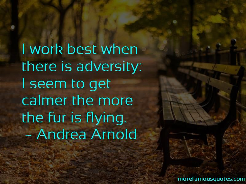 Adversity At Work Quotes Pictures 2