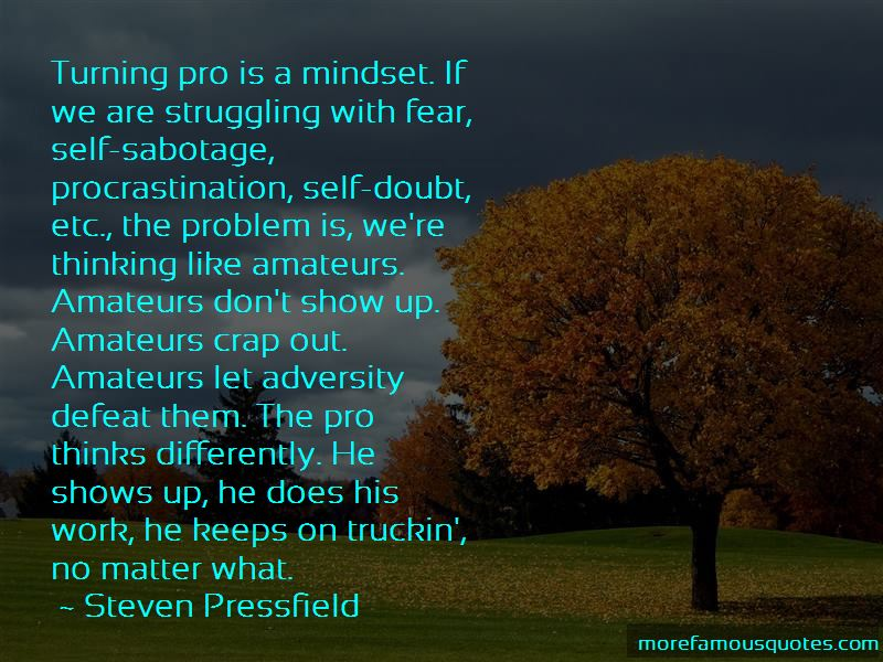 Adversity At Work Quotes Pictures 3