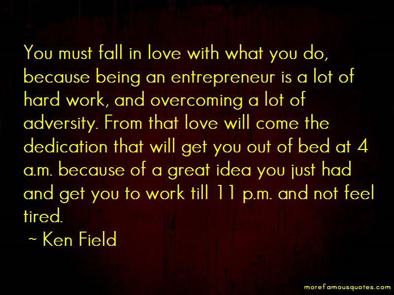 Adversity At Work Quotes Pictures 4