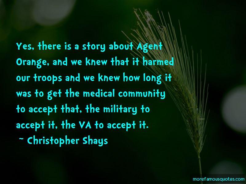 Agent Orange Quotes Pictures 4