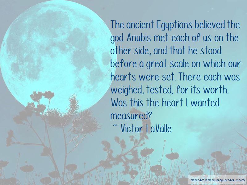 Anubis Quotes Pictures 2