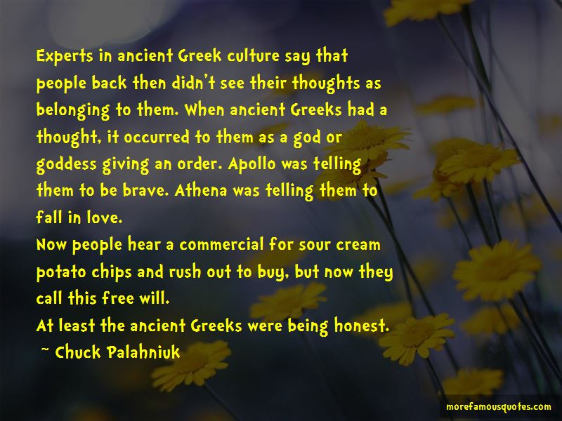 Quotes About Apollo The Greek God