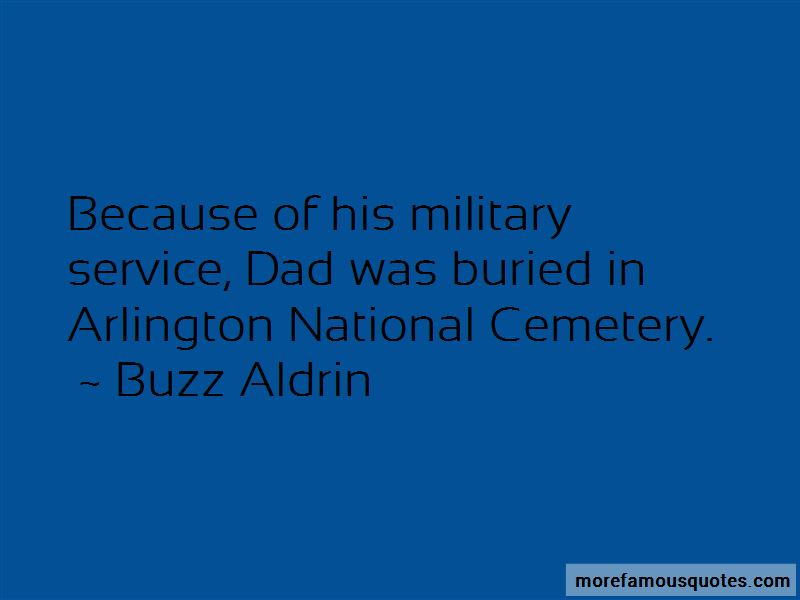 Quotes About Arlington National Cemetery