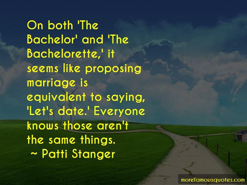 Bachelorette Quotes Pictures 4