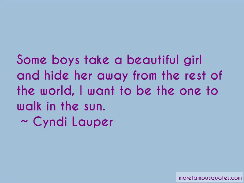Beautiful Girl Quotes Pictures 2