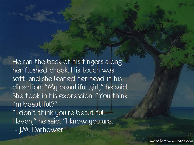 Beautiful Girl Quotes Pictures 4