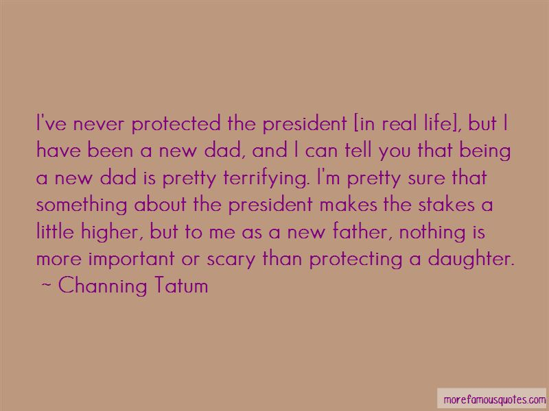Being A New Father Quotes Pictures 4