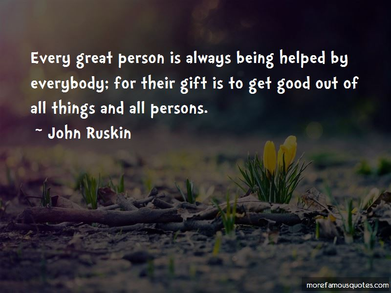 Quotes About Being Good Person