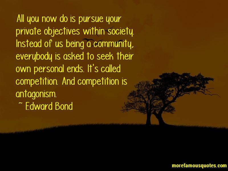 Quotes About Being Your Own Competition