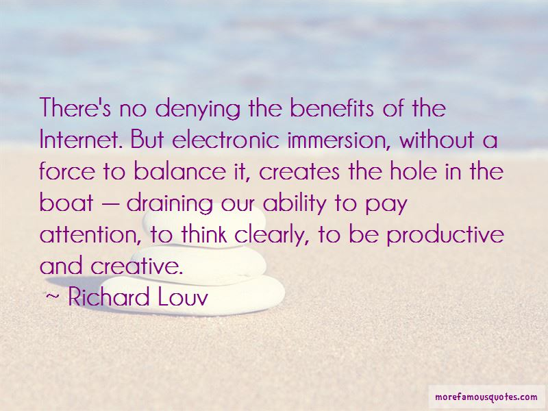 Benefits Of Internet Quotes Pictures 4