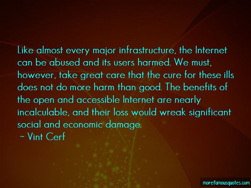 Quotes About Benefits Of Internet