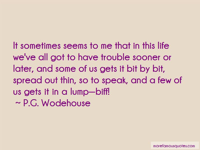 Quotes About Biff