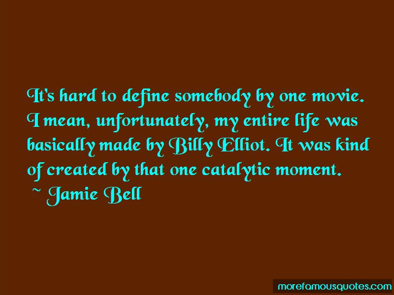 Billy Elliot Quotes Pictures 3