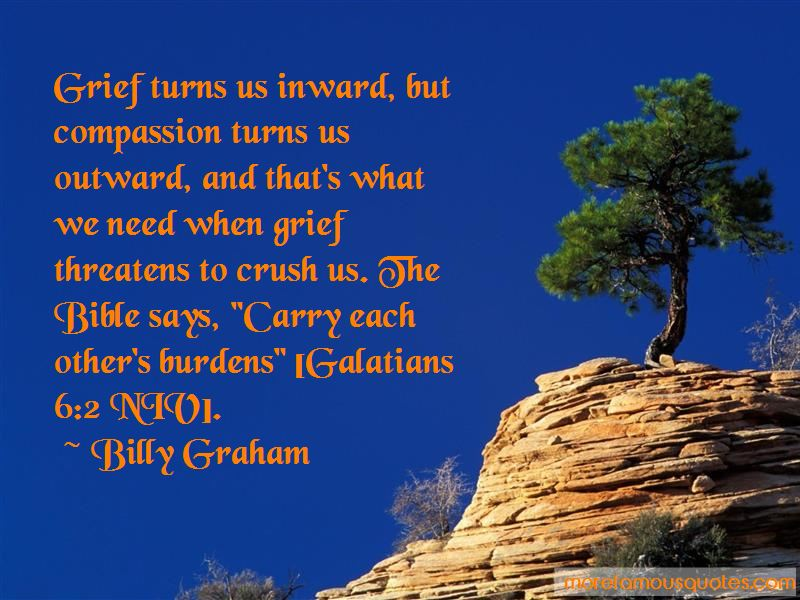 Quotes About Burdens Bible