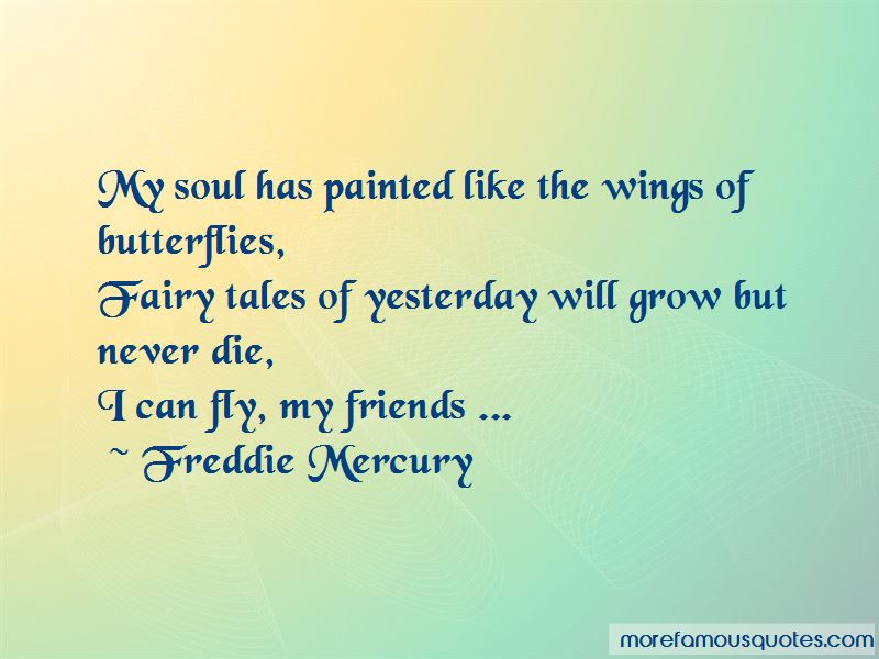 Butterflies And Friends Quotes Pictures 3