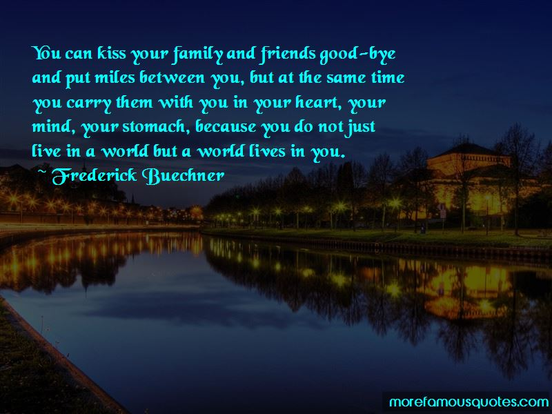 Bye Friends Quotes Pictures 3