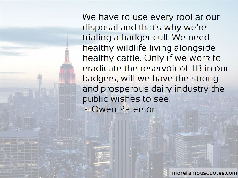 Cattle Industry Quotes Pictures 3