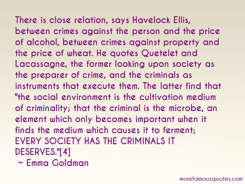 Causes Of Crime Quotes Pictures 3