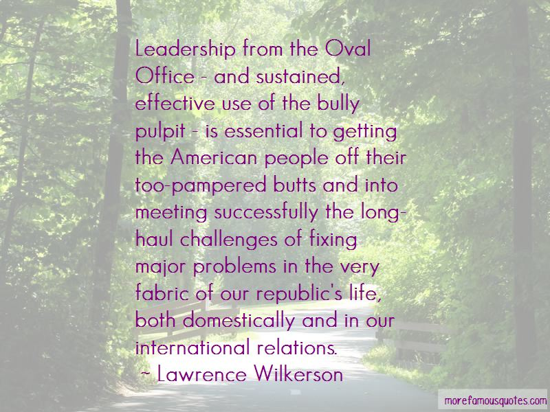 Challenges In Leadership Quotes Pictures 2