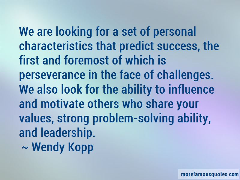 Challenges In Leadership Quotes Pictures 3