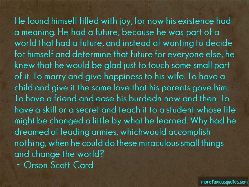 Change And The Future Quotes Pictures 3