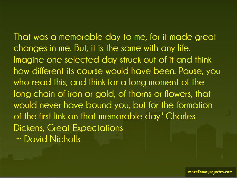 Quotes About Charles Dickens Great Expectations