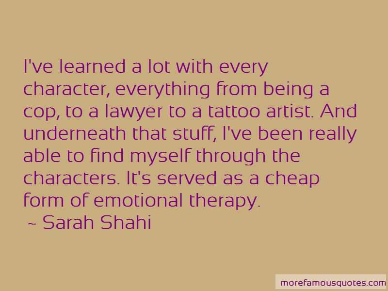 Cheap Character Quotes Pictures 4