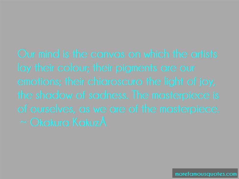 Chiaroscuro Quotes Pictures 3