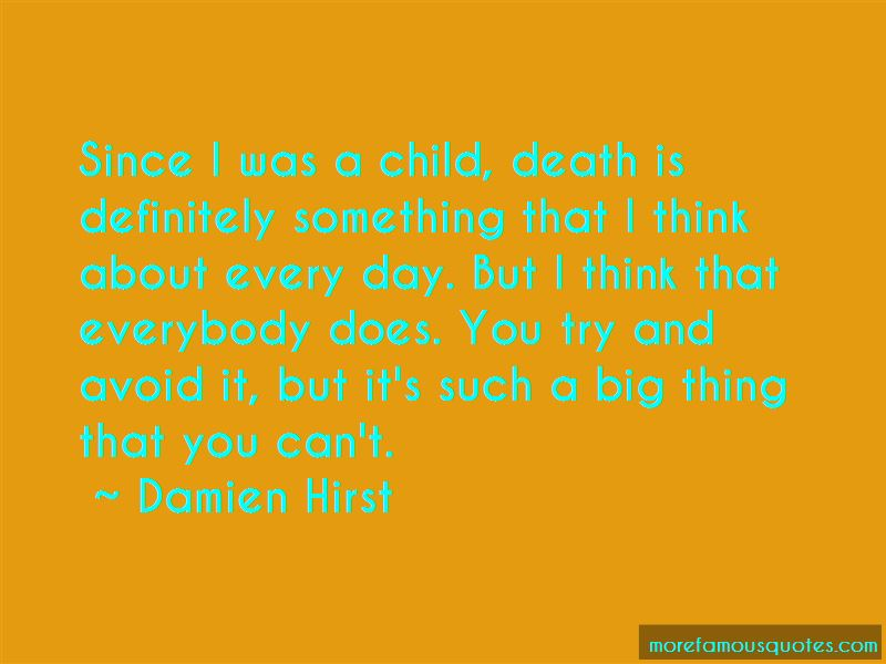 Quotes About Child Death