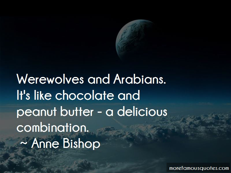 Quotes About Chocolate And Peanut Butter